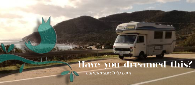 rent a campervan in Sardinia: campersardinia.com